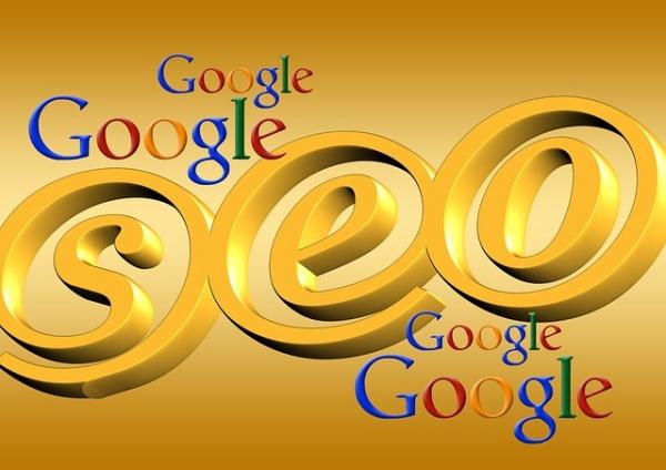 Googleのseoイメージ