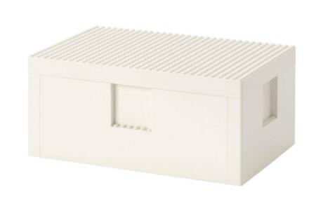 イケア×レゴ収納ボックス