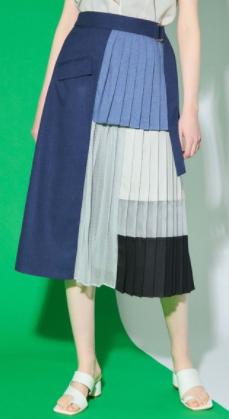 川口春奈ドラマ着用スカート