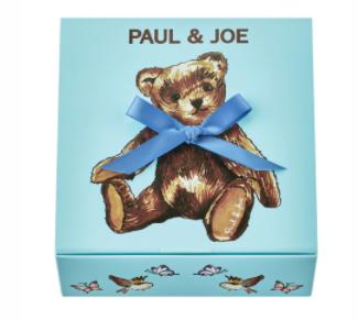 ポール&ジョー クリスマスコフレ2021